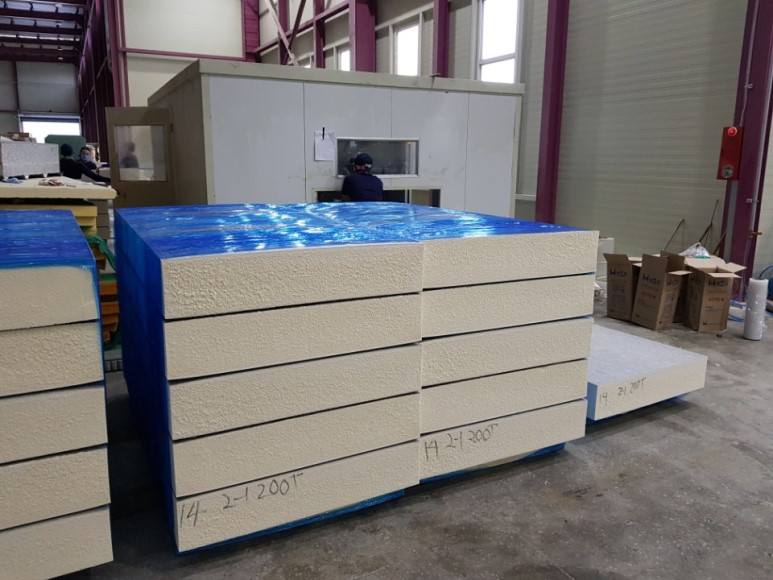 PIR board manufacturer